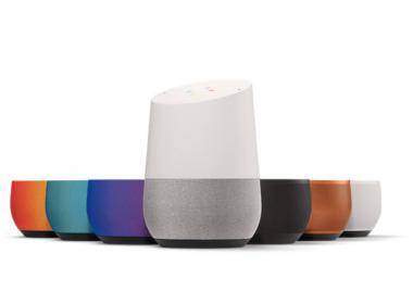Google thử nghiệm tính năng xác thực giọng nói thanh toán - MK