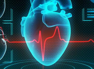 Quân đội Mỹ nghiên cứu chữ ký sinh trắc nhịp tim - MK