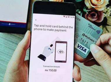 Infographic: Người tiêu dùng ngày càng ưa thích công nghệ không tiếp xúc - Máy in thẻ nhựa, máy dập nổi, đầu đọc thẻ nhựa