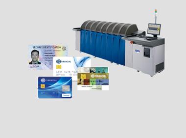Hệ thống phát hành thẻ tập trung công suất lớn - MK