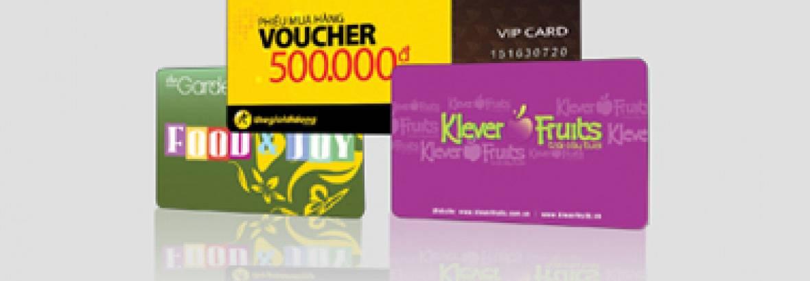 Giải pháp thẻ thông minh All-in-One card - MK