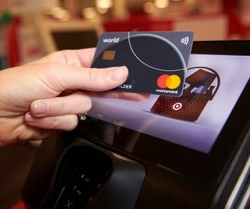 Mastercard: 29 quốc gia đồng ý tăng giới hạn thanh toán không tiếp xúc - MK