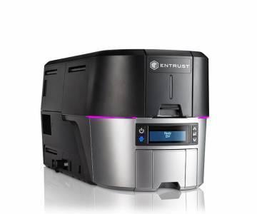 Entrust ra mắt dòng máy phát hành thẻ ngay lập tức Sigma DS4 - Máy in thẻ nhựa, máy dập nổi, đầu đọc thẻ nhựa