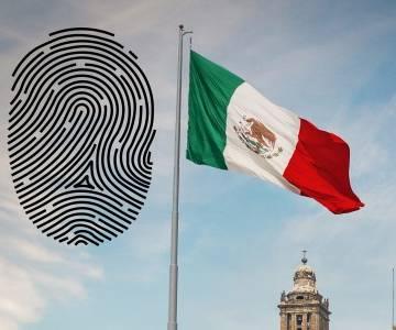 Mexico phê duyệt triển khai thẻ ID sinh trắc học quốc gia - Máy in thẻ nhựa, máy dập nổi, đầu đọc thẻ nhựa