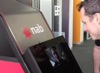Microsoft thử nghiệm nhận dạng khuôn mặt rút tiền tại ATM - MK