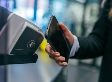 Thế hệ thanh niên thúc đẩy thương mại điện tử quốc tế, xuyên biên giới - Máy in thẻ nhựa, máy dập nổi, đầu đọc thẻ nhựa