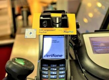 Sân bay Munich triển khai QR PayPal đầu tiên tại Châu Âu - Máy in thẻ nhựa, máy dập nổi, đầu đọc thẻ nhựa