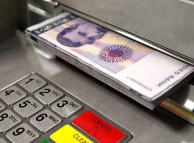 Na Uy: Các giao dịch tiền mặt giảm mạnh - Máy in thẻ nhựa, máy dập nổi, đầu đọc thẻ nhựa
