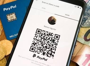 PayPal triển khai thanh toán mã QR trên toàn cầu - MK