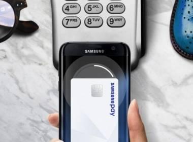 Samsung Pay chuẩn bị ra mắt thẻ ghi nợ riêng - MK