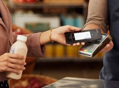 Gần 80% người tiêu dùng sử dụng thanh toán di động tại Hàn Quốc - MK
