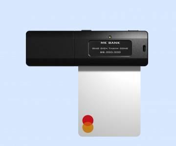 Khóa bảo mật FIDO® KeyPass S3 tham gia bình chọn Danh hiệu Chìa khóa Vàng 2020 - Máy in thẻ nhựa, máy dập nổi, đầu đọc thẻ nhựa