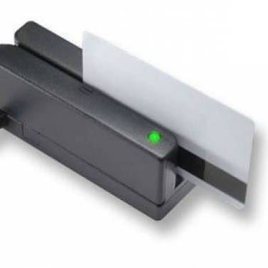 Đầu đọc thẻ từ MR800 (Champtek) - Máy in thẻ nhựa, máy dập nổi, đầu đọc thẻ nhựa