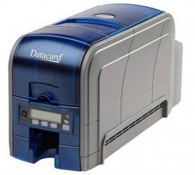 Máy in Thẻ nhựa Entrust® SD160 - Máy in thẻ nhựa, máy dập nổi, đầu đọc thẻ nhựa