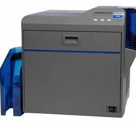 MÁY IN THẺ NHỰA ENTRUST® SR200 - Máy in thẻ nhựa, máy dập nổi, đầu đọc thẻ nhựa