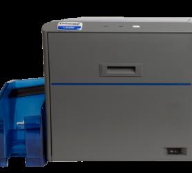 MÁY IN THẺ NHỰA ENTRUST® SR300 - Máy in thẻ nhựa, máy dập nổi, đầu đọc thẻ nhựa