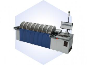 HỆ THỐNG DATACARD® MX8100 - Máy in thẻ nhựa, máy dập nổi, đầu đọc thẻ nhựa