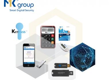 """Giải pháp KeyPass™ OTP của MK Group đạt danh hiệu """"Sản phẩm An toàn thông tin Chất lượng cao"""" - MK"""