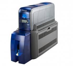 Máy in Thẻ nhựa Entrust® SD460 - Máy in thẻ nhựa, máy dập nổi, đầu đọc thẻ nhựa