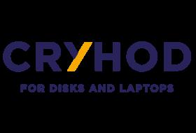 CRYHOD: Giải pháp mã hóa dữ liệu chống bị đánh cắp dành cho máy tính - Máy in thẻ nhựa, máy dập nổi, đầu đọc thẻ nhựa
