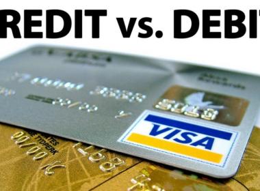 Thẻ tín dụng Credit Card và thẻ ghi nợ Debit Card là gì? - MK