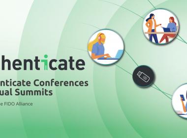 MK TÀI TRỢ SỰ KIỆN 'Authenticate Virtual Summit: Focus on Europe'  DO FIDO ALLIANCE TỔ CHỨC TRỰC TUYẾN - Máy in thẻ nhựa, máy dập nổi, đầu đọc thẻ nhựa