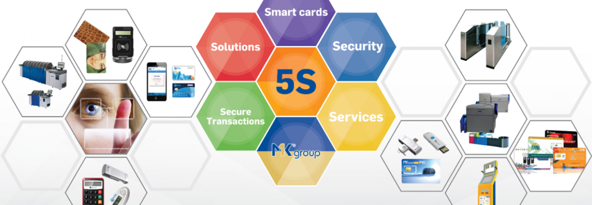 Giải pháp phát hành thẻ ngay lập tức DATACARD® CARDWIZARD - MK