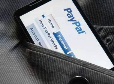 Hackers lợi dụng lỗ hổng thanh toán PayPal từ GooglePay - MK