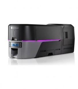 Máy in thẻ Sigma DS3 với Mô-đun dập dấu nổi - Máy in thẻ nhựa, máy dập nổi, đầu đọc thẻ nhựa
