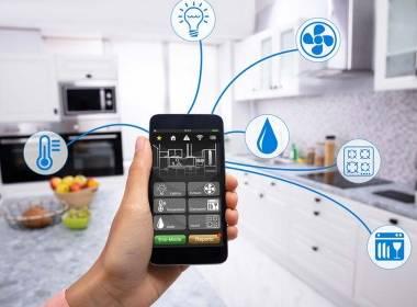 Juniper: Mua sắm qua thiết bị nhà thông minh sẽ đạt 164 tỷ USD năm 2025 - Máy in thẻ nhựa, máy dập nổi, đầu đọc thẻ nhựa