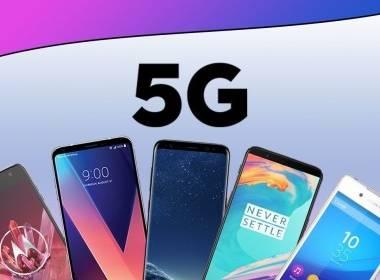 Qualcomm: Tính tới năm 2023, sẽ có 1 tỷ điện thoại thông minh 5G được xuất xưởng - MK