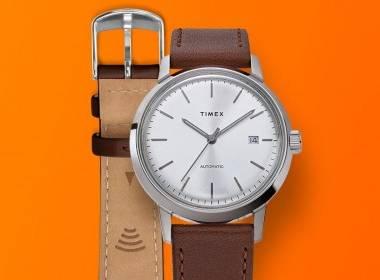 Timex triển khai tính năng thanh toán trên dây đeo đồng hồ - Máy in thẻ nhựa, máy dập nổi, đầu đọc thẻ nhựa