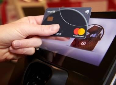 Mastercard: Tăng 200% thanh toán không tiếp xúc tại Ấn Độ - Máy in thẻ nhựa, máy dập nổi, đầu đọc thẻ nhựa