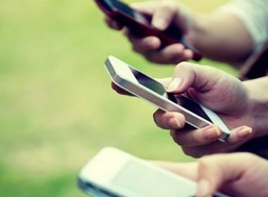 Người tiêu dùng Anh ưa sử dụng ứng dụng hơn ngân hàng trực tuyến - MK