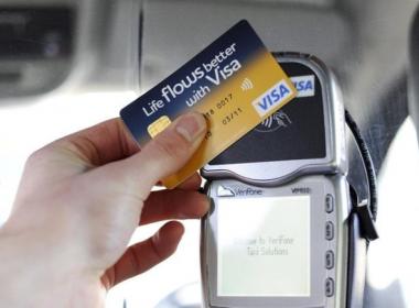 Anh: 7% người tiêu dùng đã không cần đến ví tiền - MK