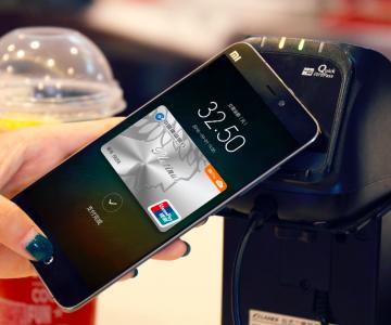 UnionPay vượt mốc 200 triệu người dùng thanh toán di động - MK