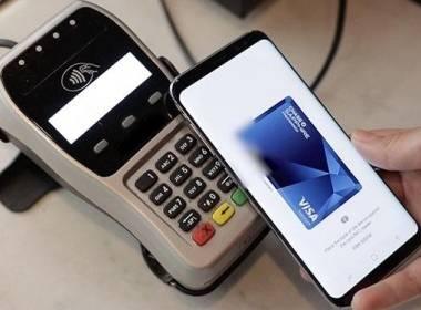 Hơn 100 triệu người Mỹ sẽ thanh toán di động tại các cửa hàng - Máy in thẻ nhựa, máy dập nổi, đầu đọc thẻ nhựa