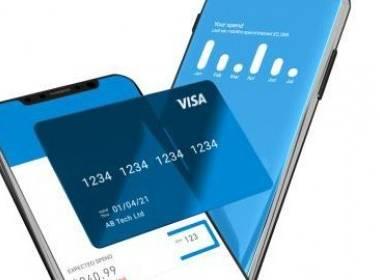 Visa tiến hành số hóa thanh toán B2B bằng thẻ ảo - Máy in thẻ nhựa, máy dập nổi, đầu đọc thẻ nhựa