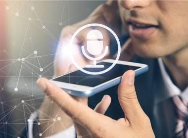 Người dùng sẵn sàng sử dụng giọng nói để thanh toán giá trị thấp - Máy in thẻ nhựa, máy dập nổi, đầu đọc thẻ nhựa