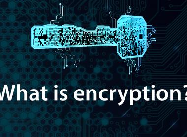 Tự động hóa mã hóa - giải mã dữ liệu giúp Doanh nghiệp quản lý an toàn mạng - Máy in thẻ nhựa, máy dập nổi, đầu đọc thẻ nhựa