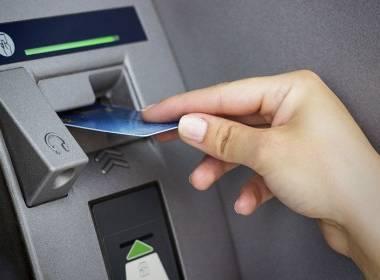 Gian lận thẻ ghi nợ tăng 10% trong năm 2017 - MK