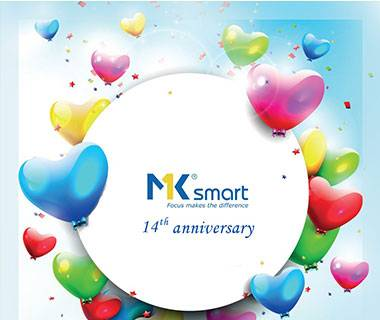 Sinh nhật MK Smart