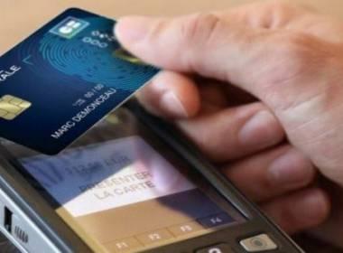 SoGen thử nghiệm thẻ thanh toán không tiếp xúc sinh trắc học - MK