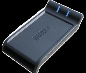 Đầu đọc/ghi tiếp xúc & không tiếp xúc DE-620/620R (Duali) - MK