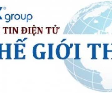 BẢN TIN THẾ GIỚI THẺ ĐIỆN TỬ MK GROUP SỐ 79 - THÁNG 5/2018 - MK