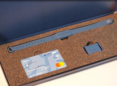 Danske Bank bắt đầu thử nghiệm Chip thanh toán thiết bị đeo - MK