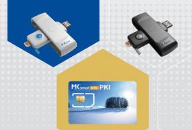 Giải pháp hạ tầng khóa công khai MK PKI - MK
