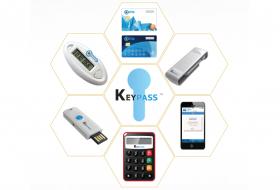 Giải pháp xác thực bảo mật Keypasco - MK