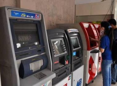 ATM phải có hệ thống báo trộm - MK