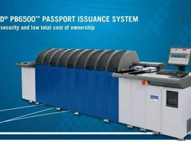 Entrust Datacard giới thiệu hệ thống phát hành hộ chiếu tiên tiến cho các nước trên thế giới - MK